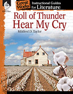 Roll of Thunder, Hear My Cry: An Instructional Guide for L