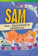 Sam the Incredible Inventor