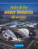 Sedes de los Juegos Ol�_mpicos de verano (Hosting the Olympic Summer Games) (Spanish Version)