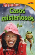 ��Sin resolver! Casos misteriosos (Unsolved! Mysterious Events) (Spanish Version)