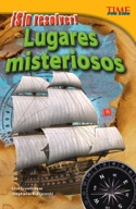 ��Sin resolver! Lugares misteriosos (Unsolved! Mysterious Places)  (Spanish Version)