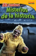 ��Sin resolver! Misterios de la historia (Unsolved! History's Mysteries) (Spanish Version)