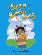 Sing a Numbers Song