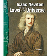 Sir Isaac Newton and the Laws of the Universe Interactiv-eReader