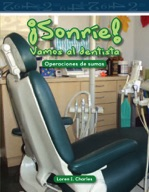 ��Sonr�_e! Vamos al dentista (Smile! A Trip to the Dentist) (Spanish Version)