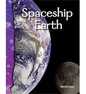 Spaceship Earth Interactiv-eReader