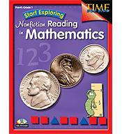 Start Exploring Nonfiction Reading in Mathematics