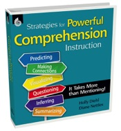 Strategies for Powerful Comprehension Instruction