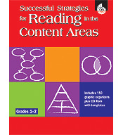 Successful Strategies for Reading in the Content Areas 1-2