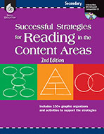 Successful Strategies for Reading in the Content Areas - Secondary