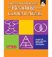 Successful Strategies for Reading in the Content Areas 3-5