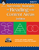 Successful Strategies for Reading in the Content Areas - Grades 3 to 5