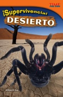��Supervivencia! Desierto (Survival! Desert) (Spanish Version)