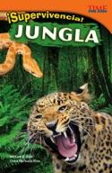 ��Supervivencia! Jungla (Survival! Jungle) (Spanish Version)