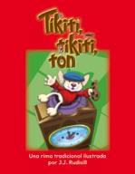 Tíkiti, tíkiti, ton (Hickory, Dickory, Dock) (Spanish Version)