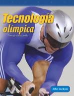 Tecnolog�_a ol�_mpica (Olympic Technology) (Spanish Version)