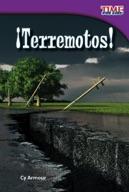 ¡Terremotos! (Earthquakes!) (Spanish Version)