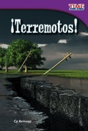 ��Terremotos! (Earthquakes!) (Spanish Version)
