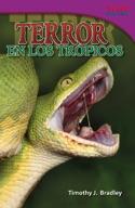 Terror en los trópicos (Terror in the Tropics) (Spanish Version)