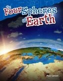 The Four Spheres of Earth