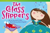 The Glass Slippers