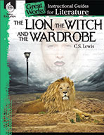 The Lion, the Witch and the Wardrobe: An Instructional Gui