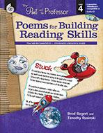 Poems for Building Reading Skills - Level 4
