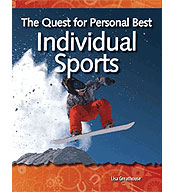 The Quest for Personal Best: Individual Sports Interactiv-eReader