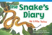 The Snake's Diary by Little Yellow