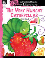 The Very Hungry Caterpillar: An Instructional Guide for Li