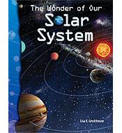 The Wonder of Our Solar System Interactiv-eReader