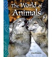 The World of Animals Interactiv-eReader