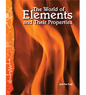 The World of Elements and Their Properties Interactiv-eReader