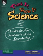 Think It, Show It: Science
