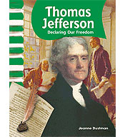 Thomas Jefferson Interactiv-eReader