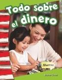 Todo sobre el dinero (All About Money) (Spanish Version)