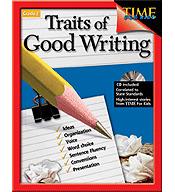 Traits of Good Writing Grade 2
