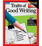 Traits of Good Writing Grade 3