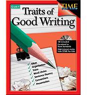 Traits of Good Writing Grade 4