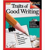 Traits of Good Writing Grade 5