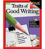 Traits of Good Writing Grade 6