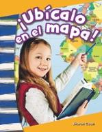 ��Ub�_calo en el mapa! (Map It!) (Spanish Version)