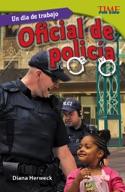 Un d�_a de trabajo: Oficial de polic�_a (All in a Day's Work: Police Officer) (Spanish Version)