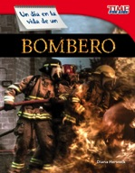 Un d�_a en la vida de un bombero (A Day in the Life of a Firefighter) (Spanish Version)