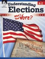 Understanding Elections Levels K-2