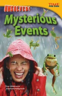 Unsolved! Mysterious Events
