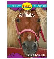 Upper Emergent: Animales (Animals)