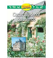 Upper Emergent: Casas alrededor del mundo (Homes Around the World)