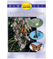 Upper Emergent: La vida de una mariposa (A Butterfly's Life)