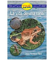 Upper Emergent: La vida de una rana (A Frog's Life)